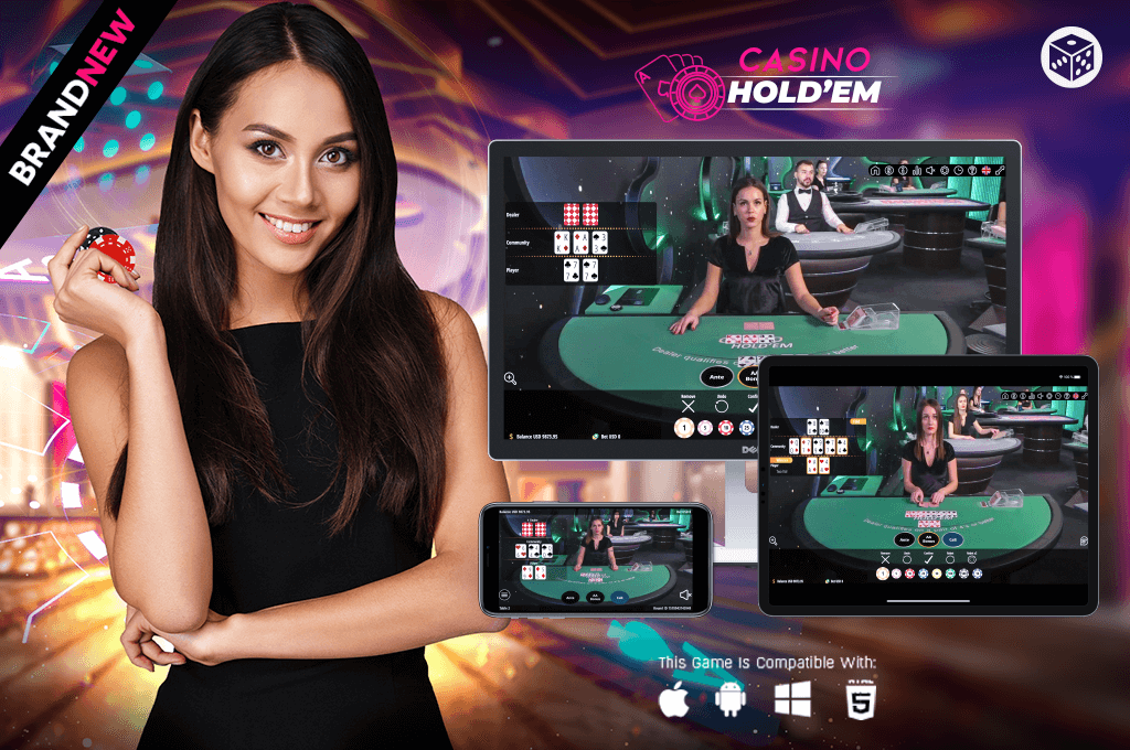 Just How To Make Your Home Poker Games Feel Like You're In A Casino