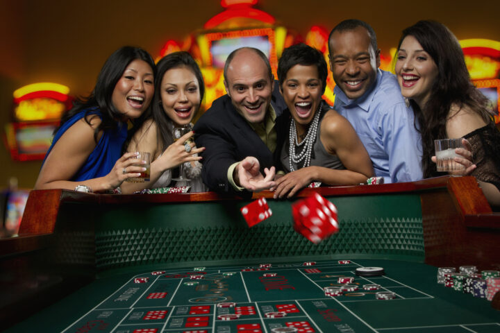 Play Online Casino – Up To $400 Bonus