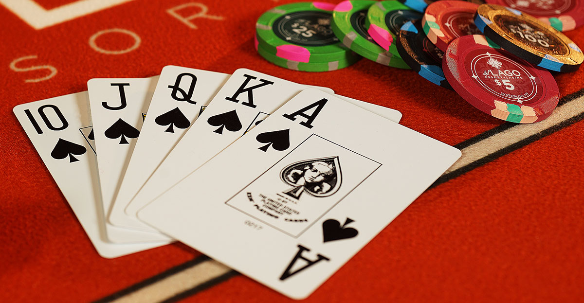 Play Top Online Poker Gamings Online Gaming