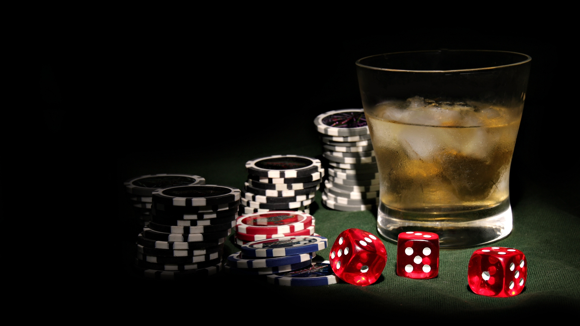 Casino Poker Does Not Need To Be Tiresome
