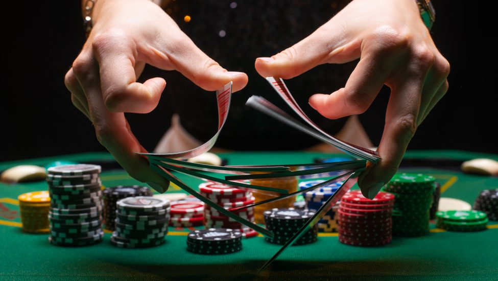 How To Lose Online Gambling In Nine Days