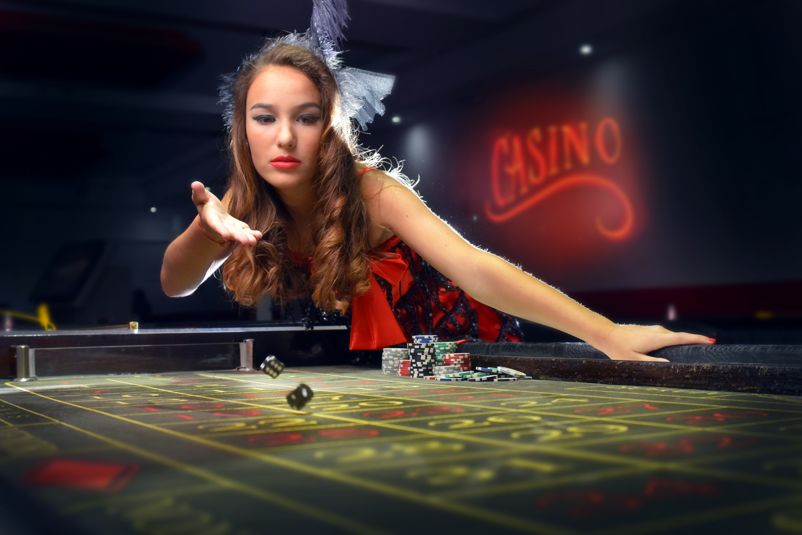 8 Ways To Get Across Your Gambling