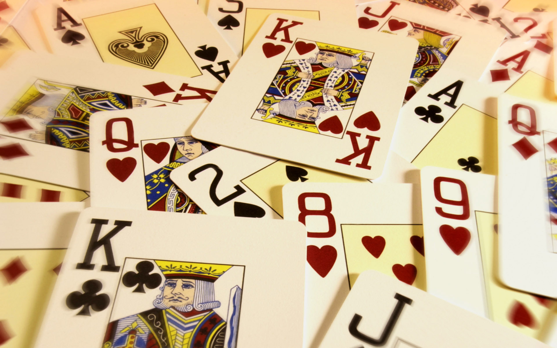 Online Casino Report Statistics and Facts