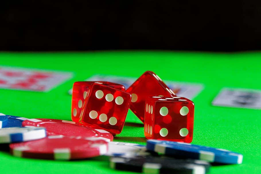 Your Sales With These Exceptional Gambling Techniques