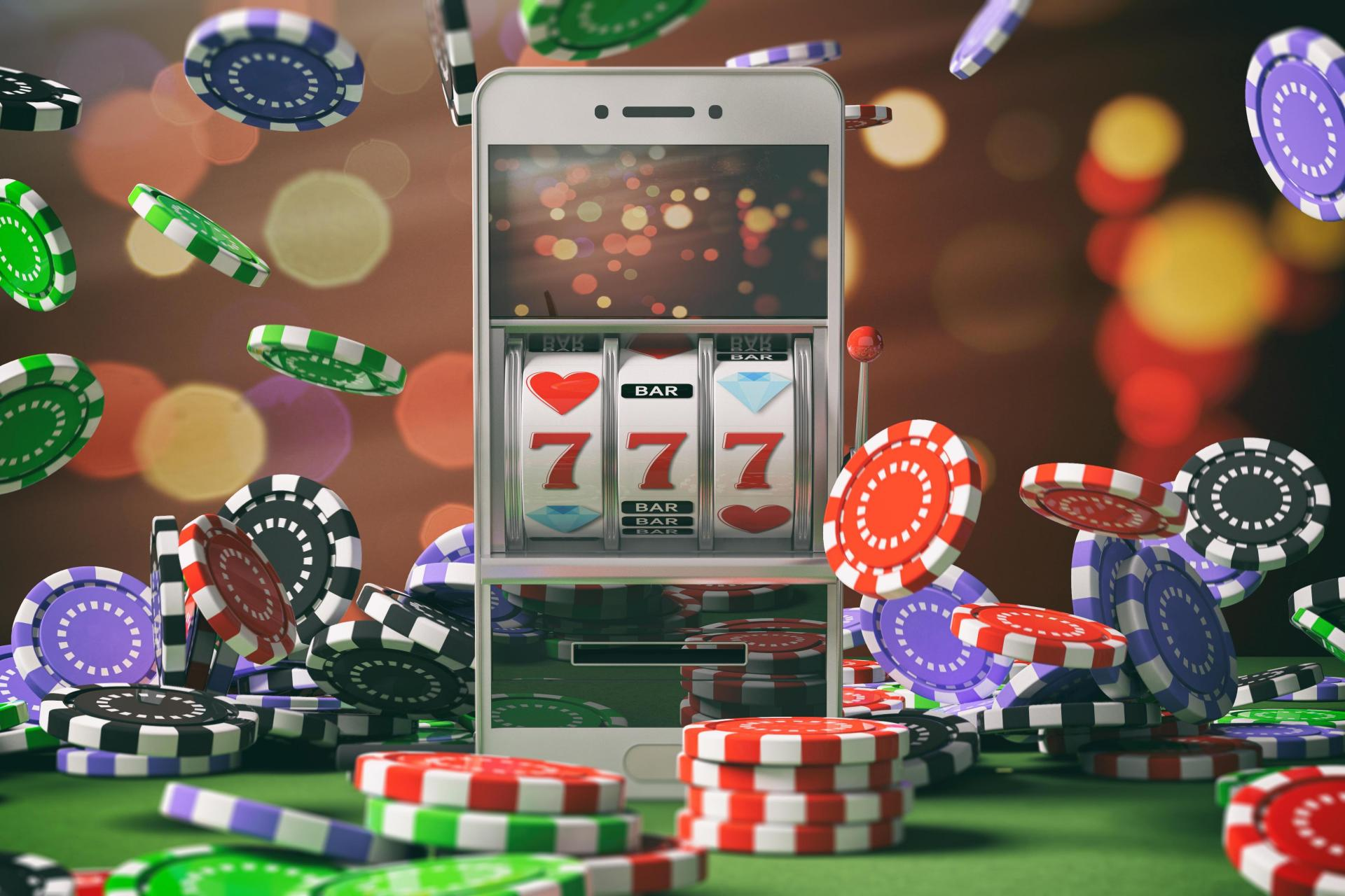 Get Higher Gambling Results By Following 3 Simple Steps