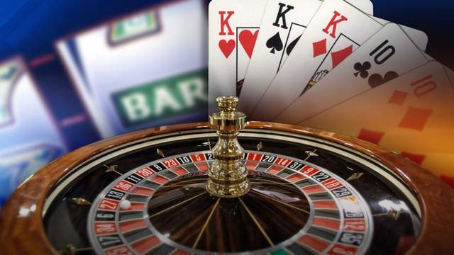 The most common Gambling Debate Is not As simple as You Might imagine