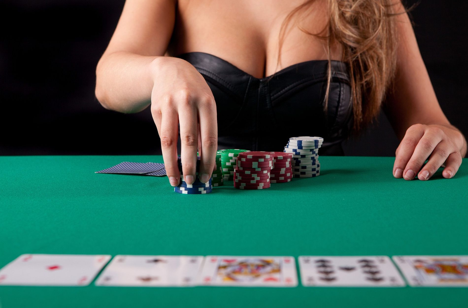 Wish To Have A Extra Interesting Online Casino? Read This!