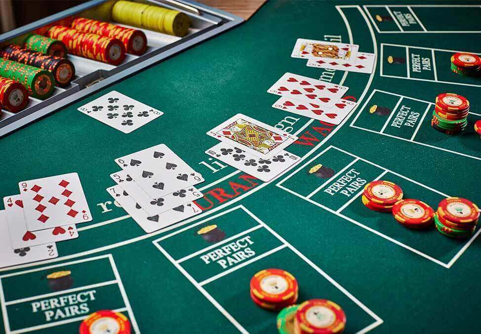 I Didn't Know That!: Top 4 Gambling Of The Decade.