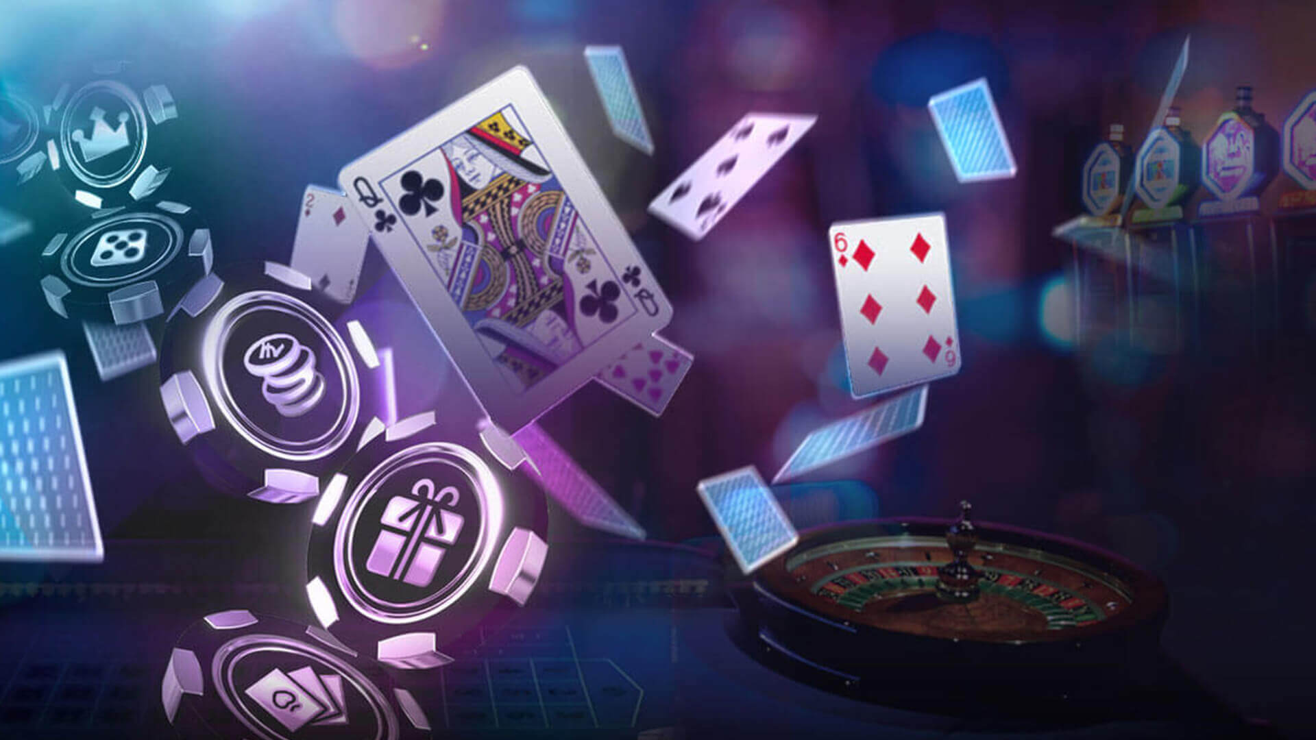 Casino Game Is essential In your Success Read This To Find Out Why
