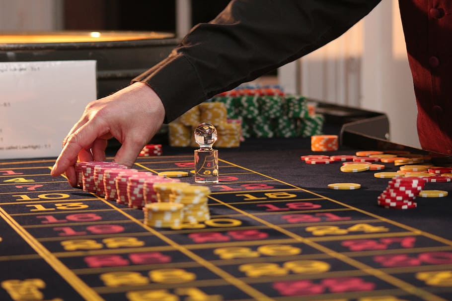 Casino Without Driving Your self Loopy