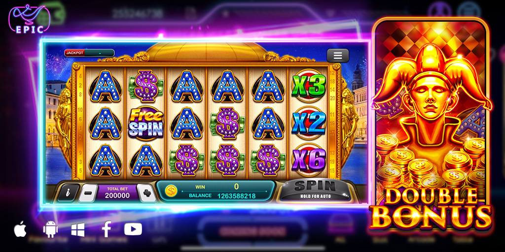 Undeniable Details About Online Casino