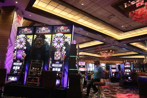 Why You Don't See Gambling Strategy That Work